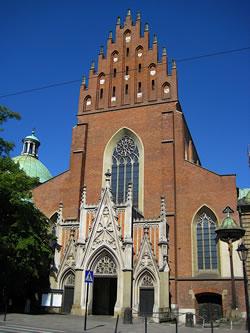 Église de la Sainte-Trinité