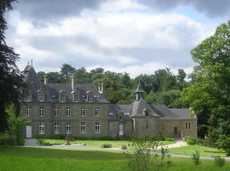 Monastère Notre-Dame-de-Beaufort (France)