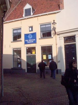 Etty Hillesum Centrum