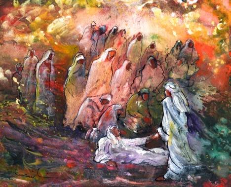The-Resurrection-Of-Lazarus-S